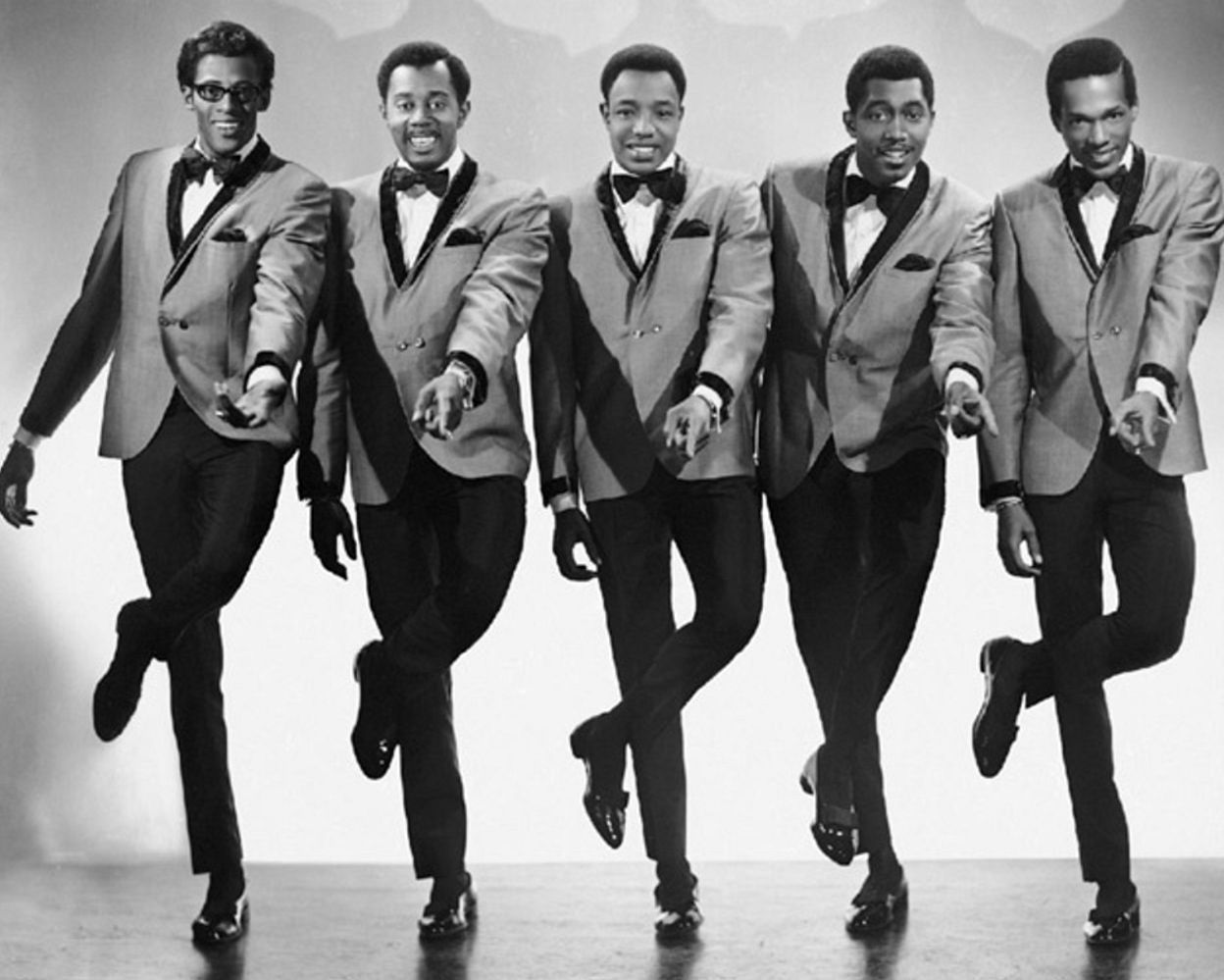 Image result for the temptations 1968