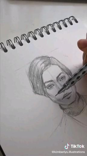 Photo of How to sketch portraits