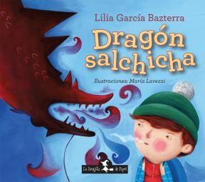 Libro Dragon Salchicha