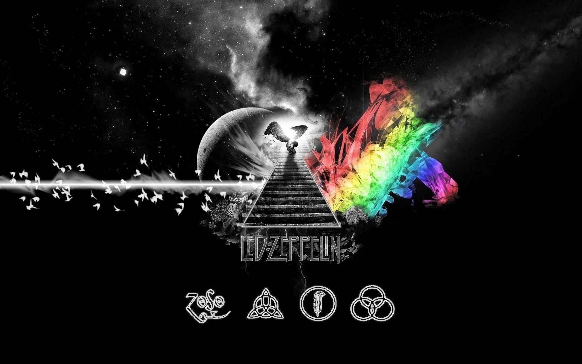10 New Led Zeppelin Desktop Backgrounds Full Hd 1080p For Pc Desktop Zepelin Led Zeppelin Carteles Vintage