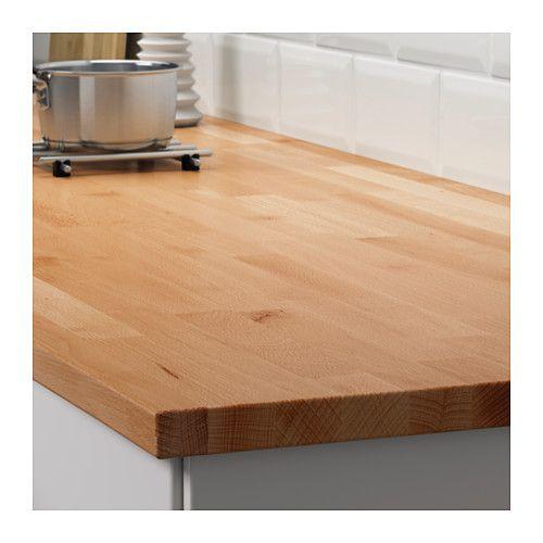Us Furniture And Home Furnishings Butcher Block Countertops Countertops Karlby Countertop
