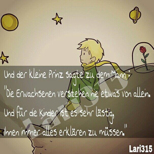 One Tree Hill Zitat S01e11 Und Der Kleine Prinz Sagte Zu