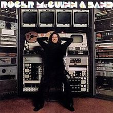 Roger McGuinn & Band - Wikipedia, the free encyclopedia