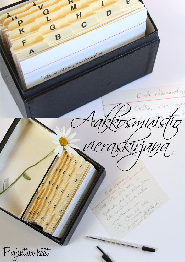 Guestbook projektinahaat.blogspot.fi
