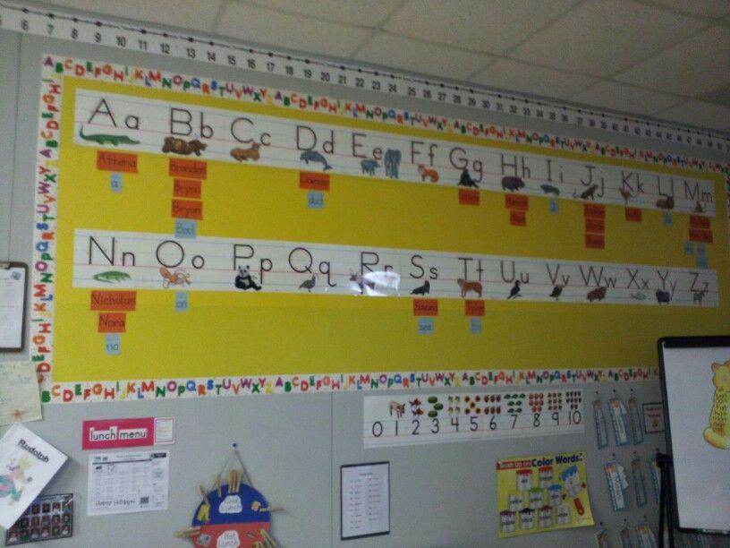 word wall | Start School | Pinterest | School, Classroom management ...