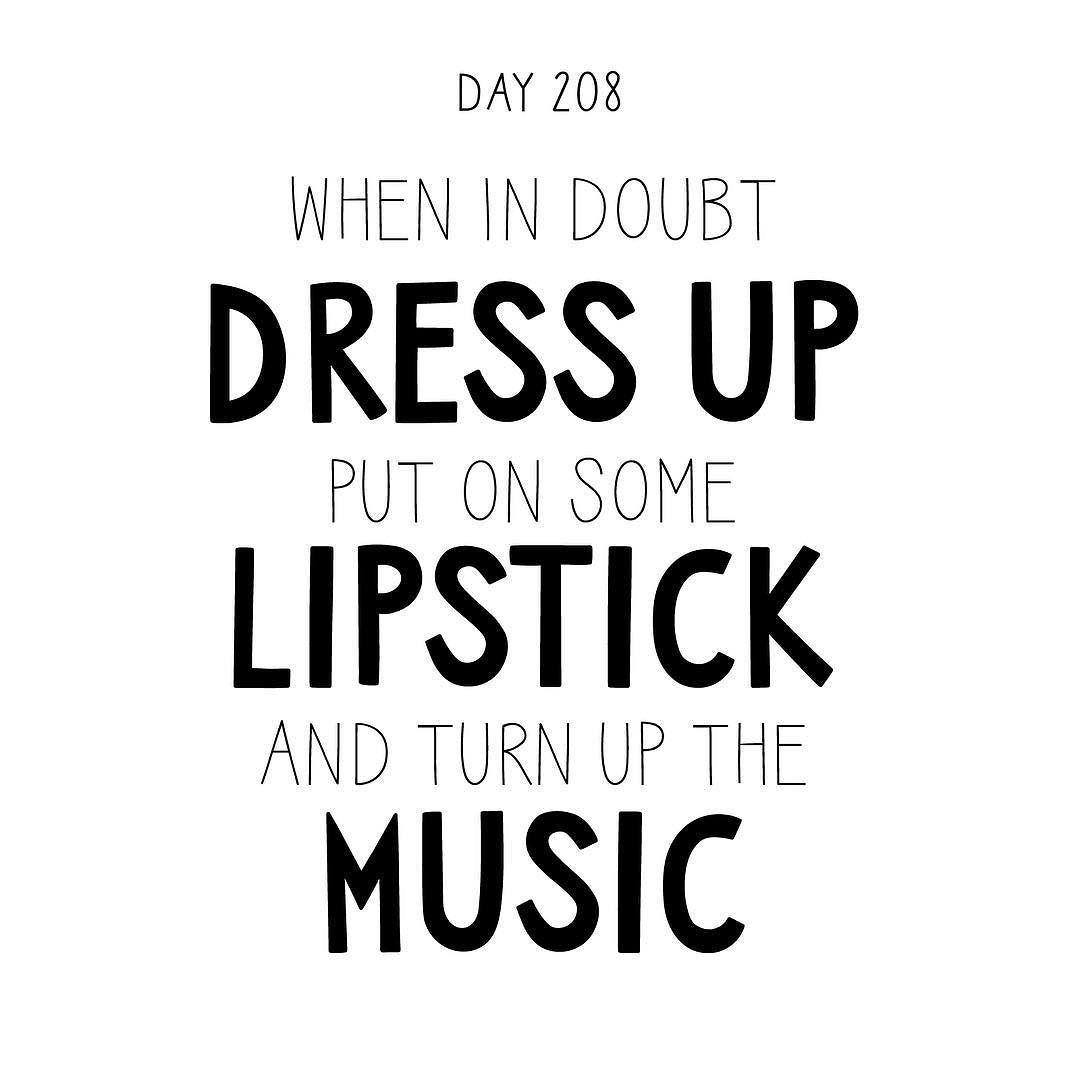 Black dress up quotes - Positivity Dress Up