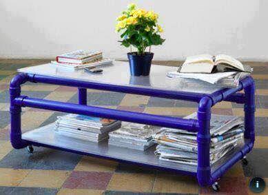 380 idees de pvc mobilier de salon