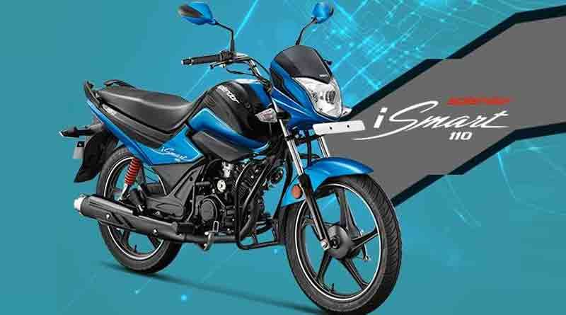 Hero Splendor Ismart 110 Price India New Bikes