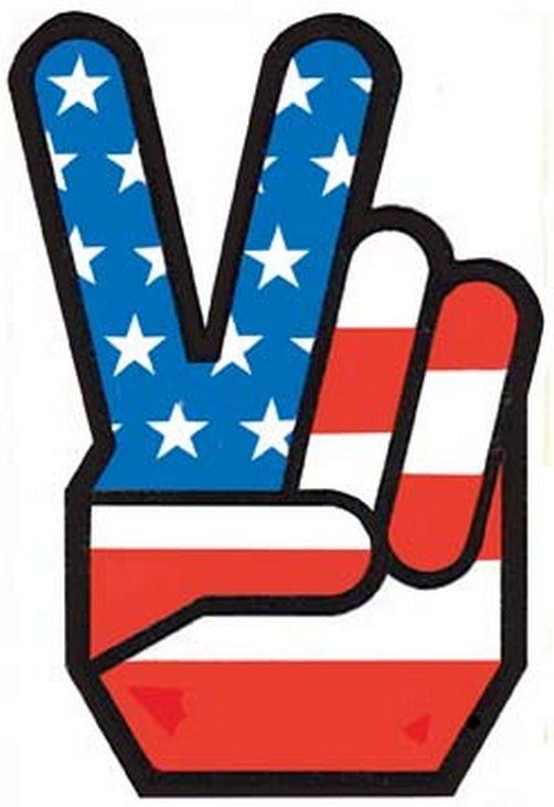 Pin On Peace Signs