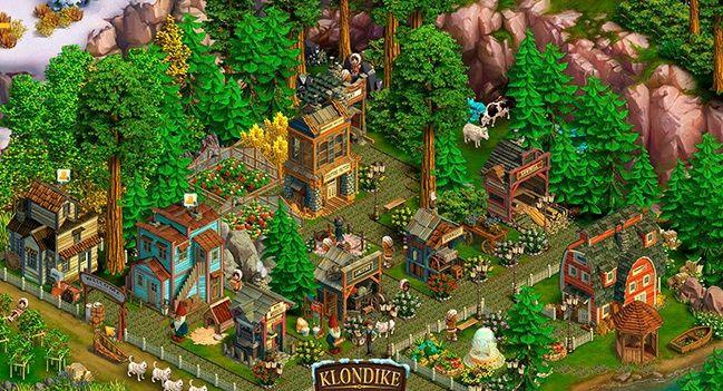 Klondike Wiki Klondike Game Cheats Disadvantages Of Video Games