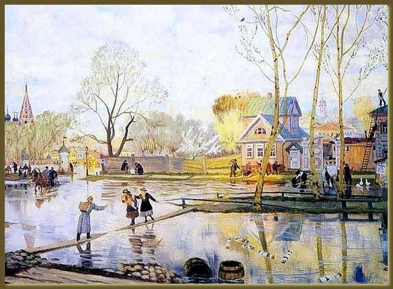 засекла сына картинки на тему город весной линолеум новосибирске нарезку