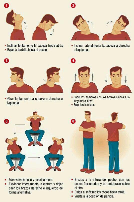 ADVERTENCIA Qué puede hacer sobre Ejercicios para dolor de espalda en este momento