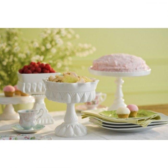 Decor Bon Rosanna Set Of Cake Stands