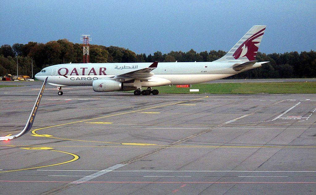 Qatar Airways Fleet Airbus A330200 Details and Pictures