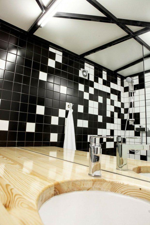 awesome Idée décoration Salle de bain - aménagement de salle de bain
