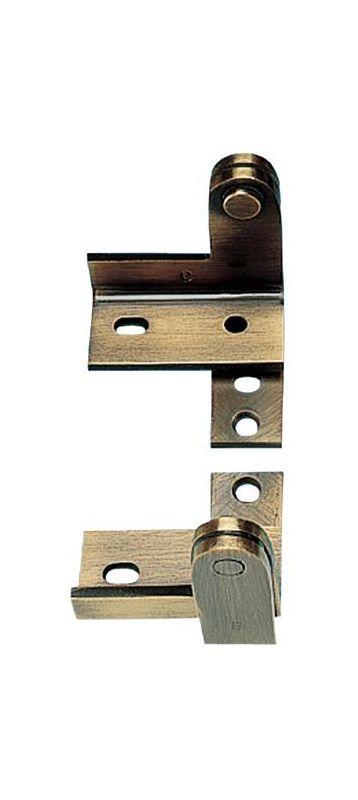 Cabinet Door Hardware, Overlay Cabinet