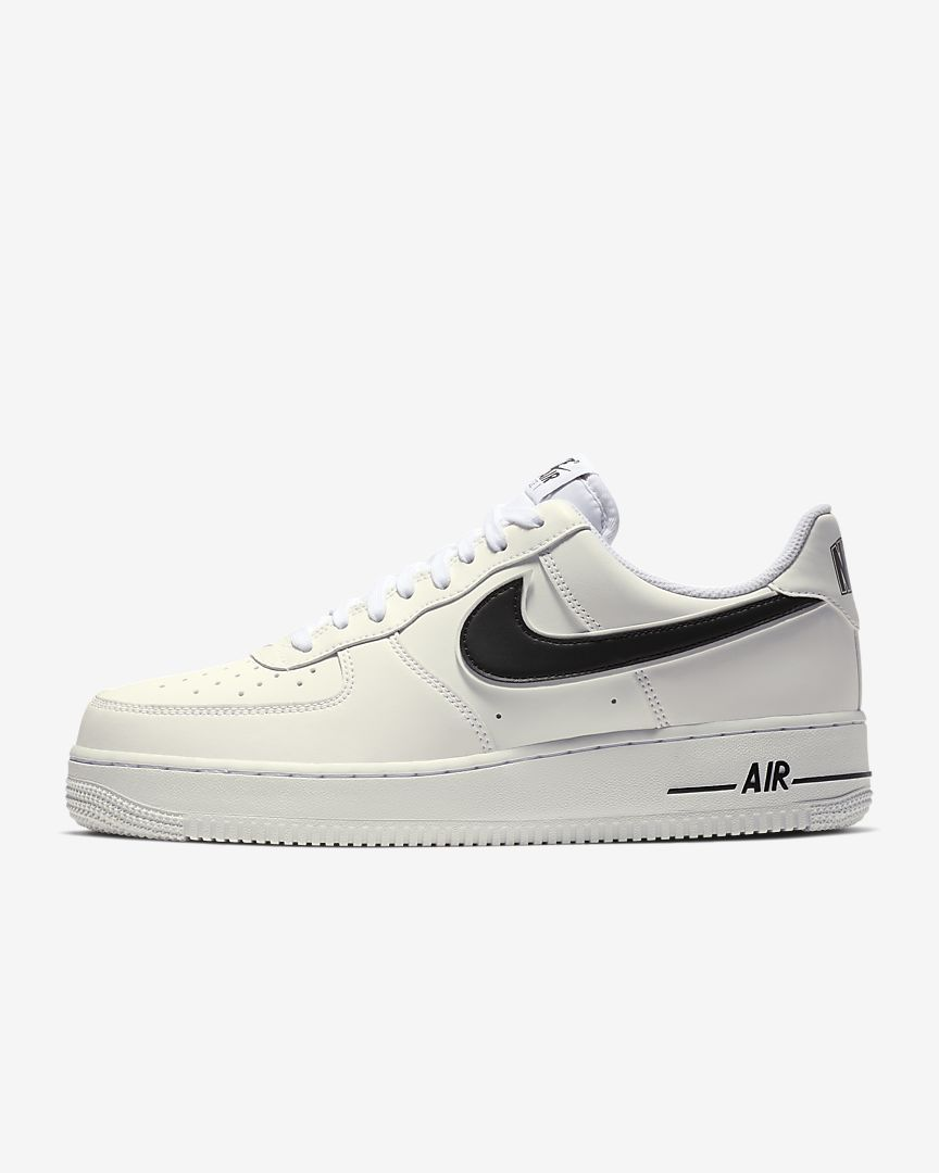new arrival b69c5 52f37 Nike Air Force 1  07 Men s Shoe