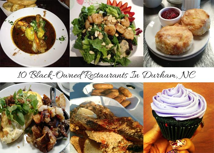 10 Black Owned Restaurants In Durham Goodeats On The Blog