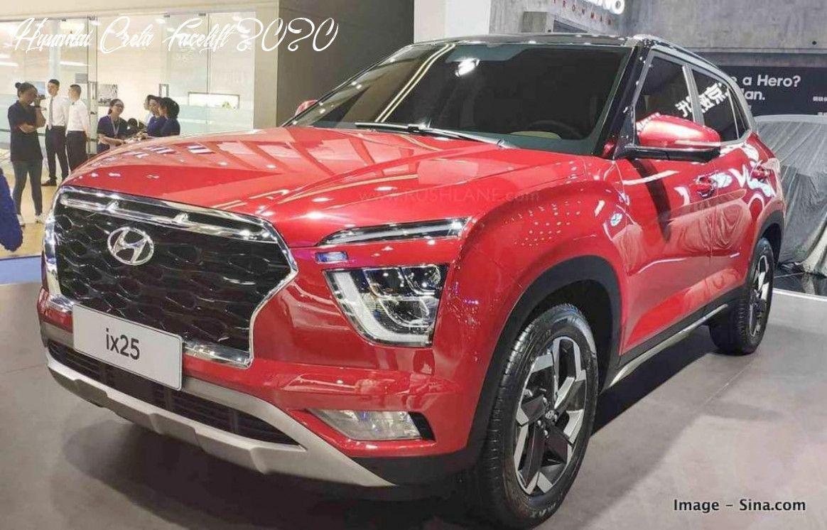 Hyundai Creta Facelift 2020 Exterior In 2020 Hyundai New Car Wallpaper Car Wallpapers