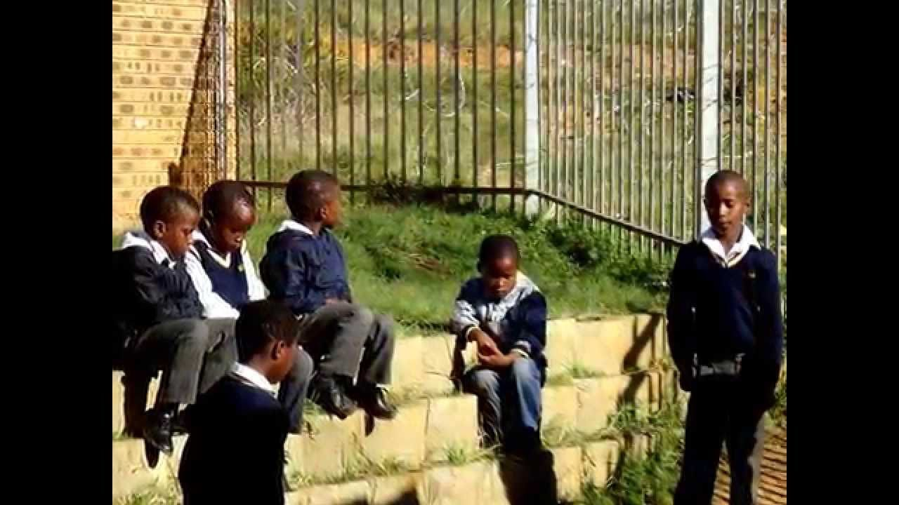 Volunteer in Knysna, South Africa, Nick Wennerbom, made this on Youtube after volunteering at a school in a disadvantaged area. Thanks Nick!  https://www.youtube.com/watch?v=h0VZAwKZisk