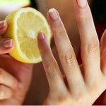 DIY Beauty: Whiten Nails at Home