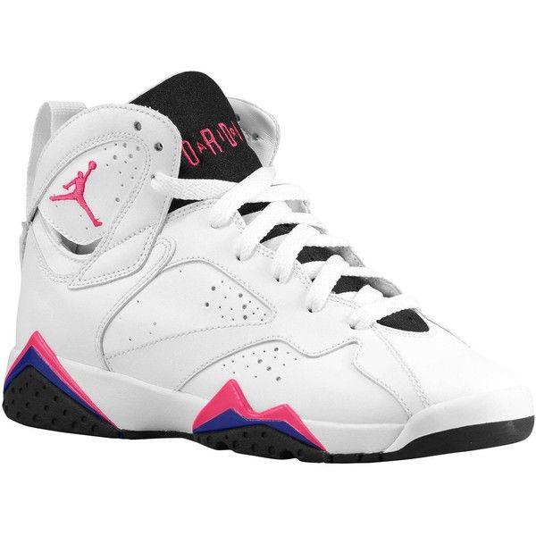 jordan shoes big kids 7