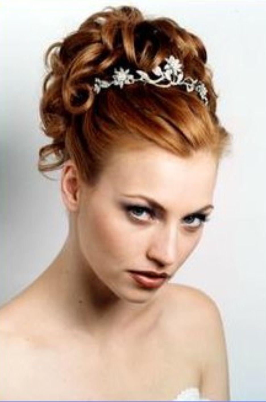 Updo wedding hair idea beauty u hair pinterest veil weddings