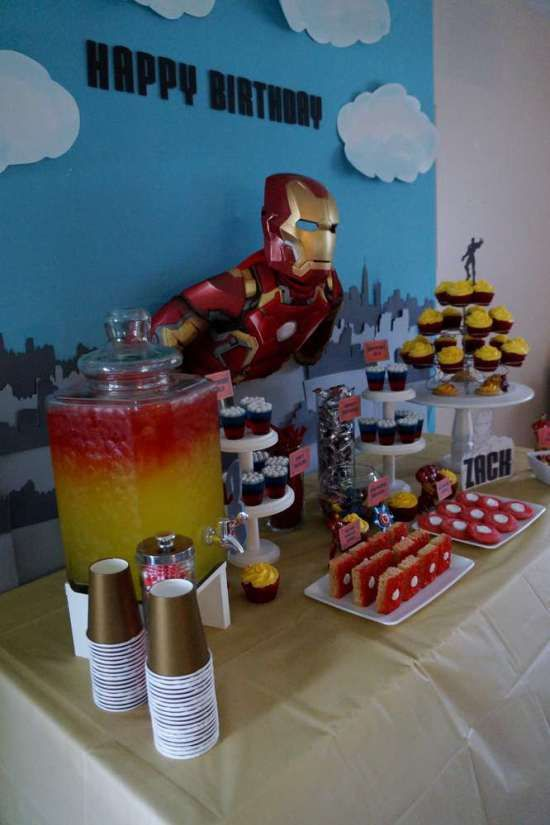 ironman-birthday-party-backdrop