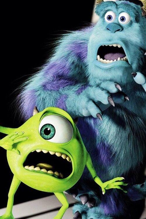 New monsters university trailer monsters wallpaper and cartoon new monsters university trailer voltagebd Images