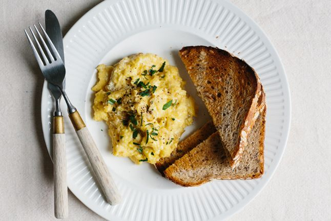 12 Ways To Cook With Ricotta Cheese Slideshow