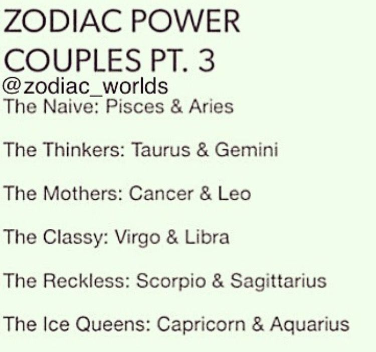 who do capricorns don t get along with