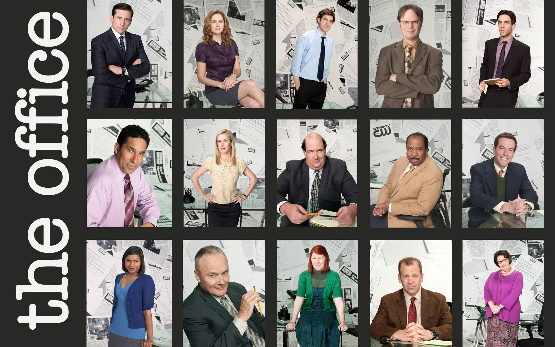 Which 'The Office' Character Are You?
