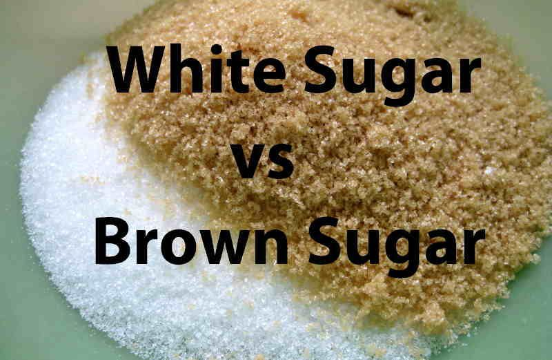 White Sugar Vs Brown Sugar Which Is Better For Your Health Stethnews