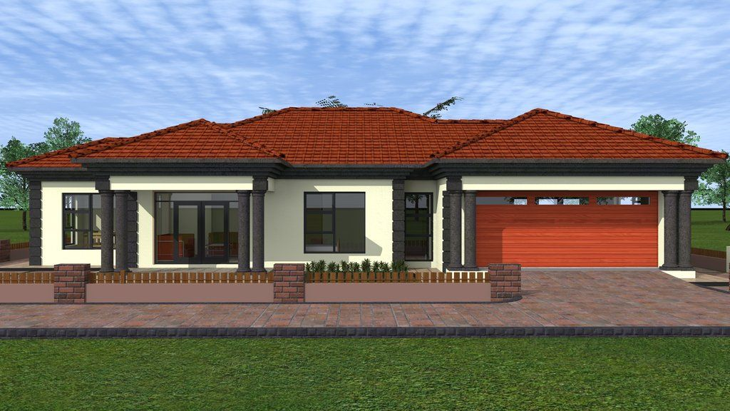A W2698 House plan gallery, Single storey house plans
