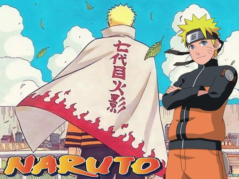Naruto 7th Hokage Wallpaper Cute Pokemon Wallpaper Cool Anime