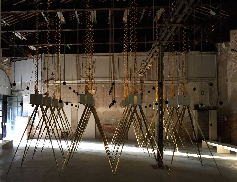 Venice Architecture Biennale 2016 Highlights