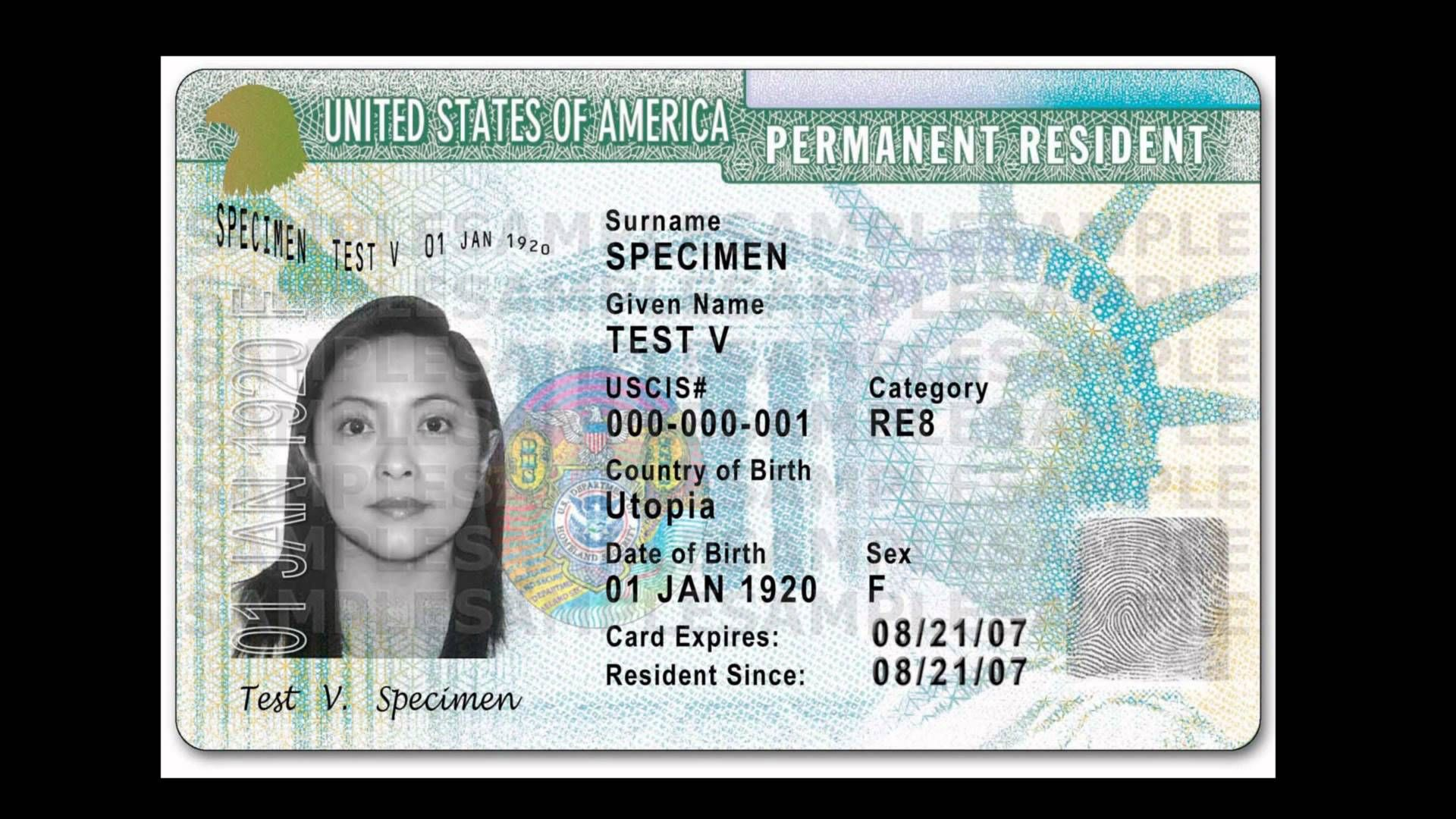 9 Misconceptions About The Green Card Green Card Usa Green Cards Green Card Renewal