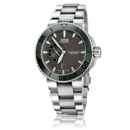 ORIS DIVING 74376734157MB