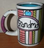 New Grandma Mug For Sale In Preston New Grandma Mug Available On