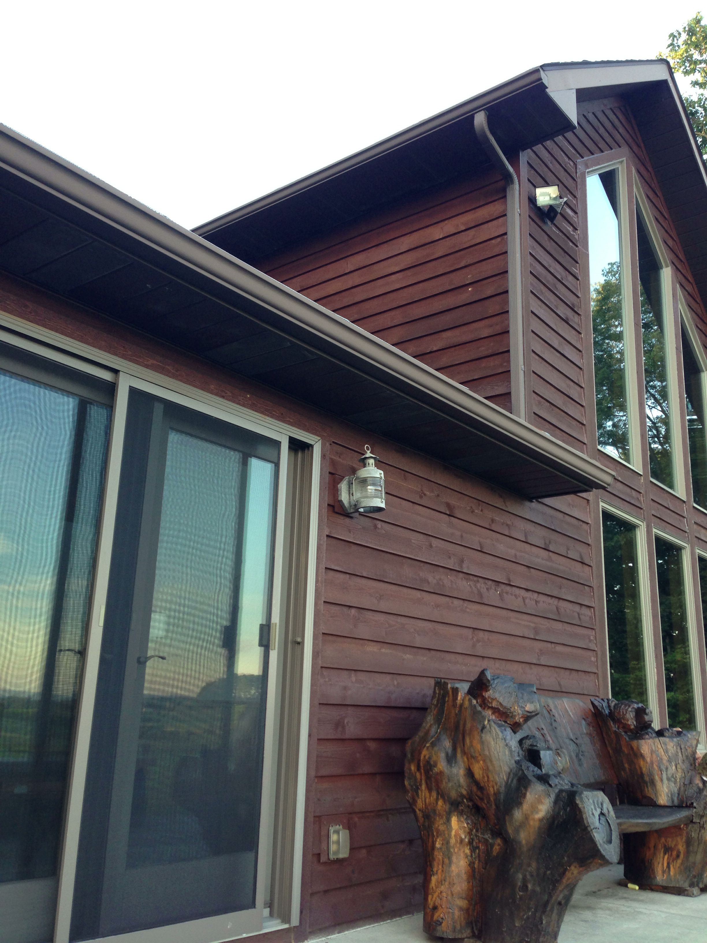 Sw 3505 yankee barn sherwin williams painting paint colors for home barn exterior for Sherwin williams exterior stain