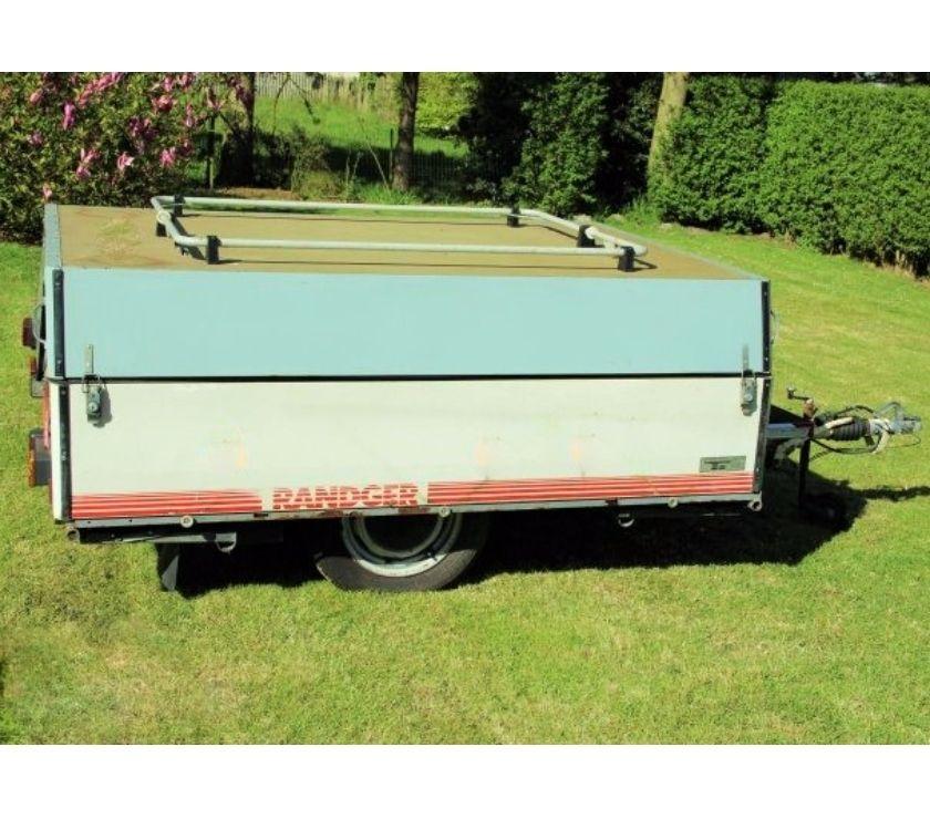 caravane pliante randger 4 places valenciennes 59300 caravanes occasion pas cher. Black Bedroom Furniture Sets. Home Design Ideas
