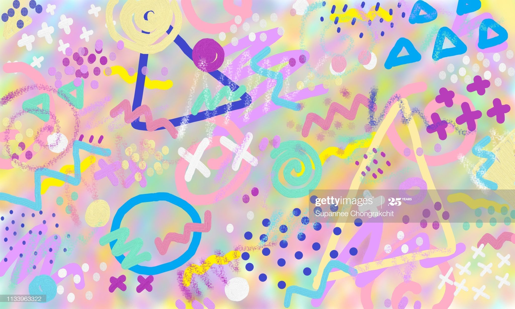Abstract Background Hand Drawn In Pastel Color Kid Art Painting In 2020 Abstract Backgrounds How To Draw Hands Pastel Colors