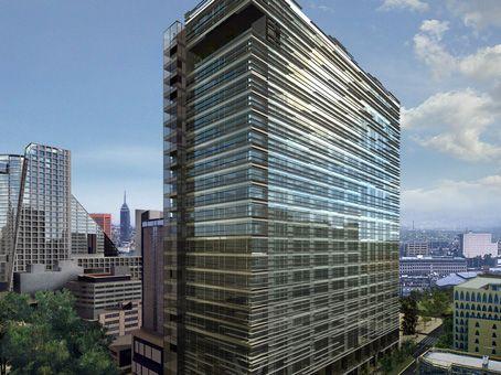 Regus Business Centre, Ciudad de México - Torre Magenta