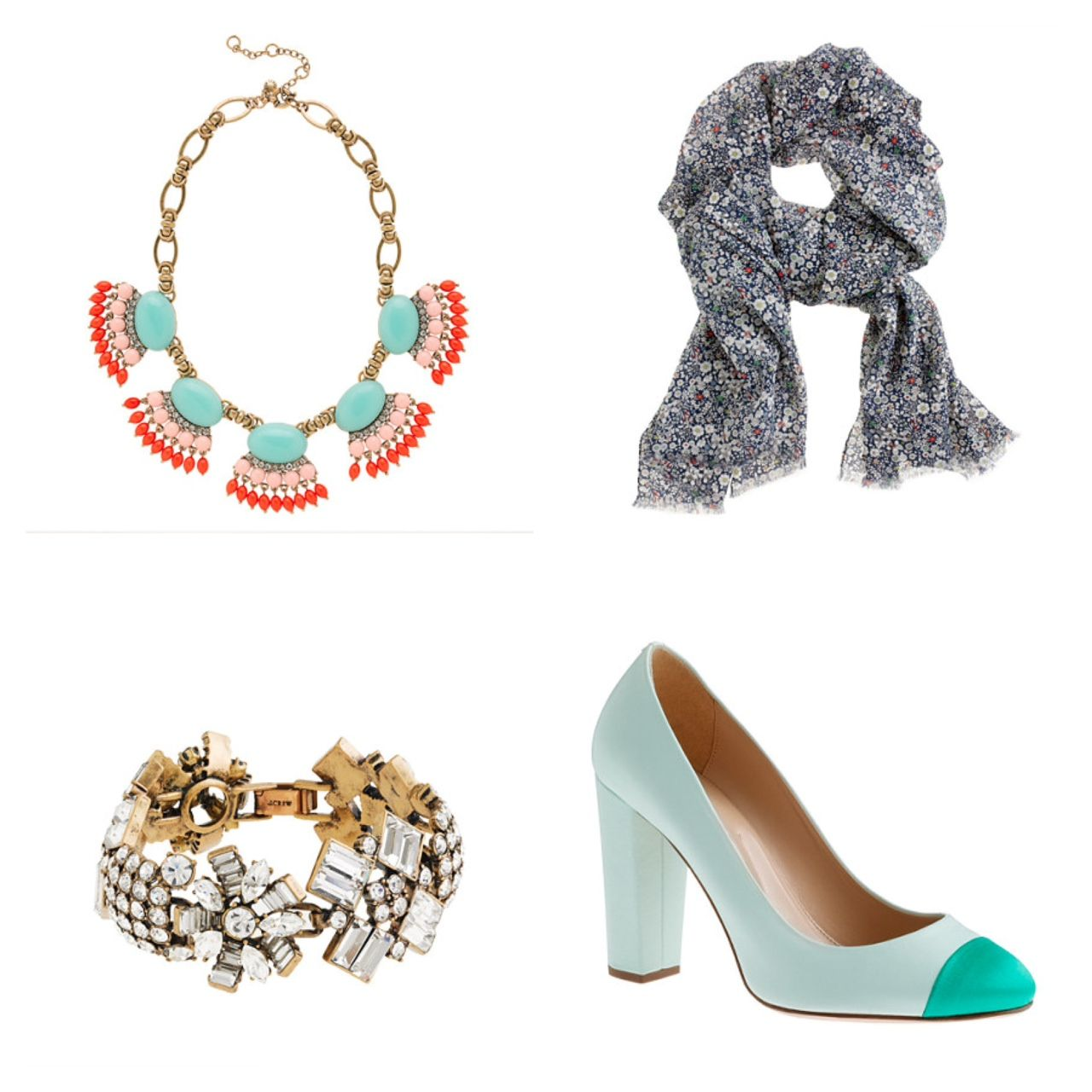 Accessories Trends 2019 - Bags, Shoes, Jewelry and ...