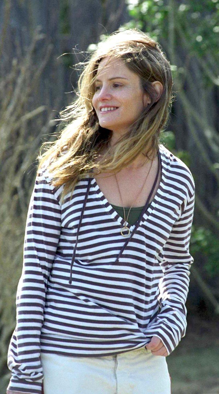Jennifer Jason Leigh as Daisy Domergue / The Prisoner in
