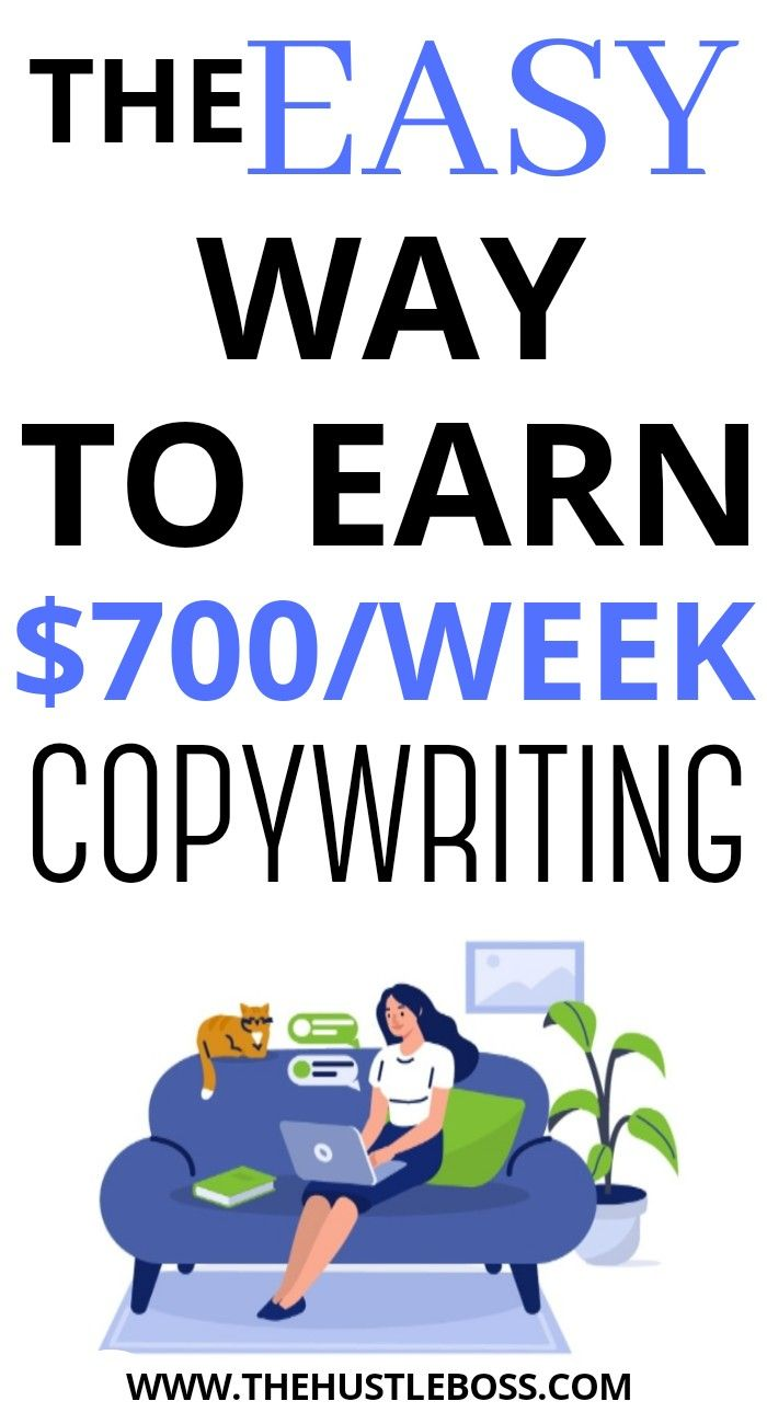 Here some of the best writing jobs to make money o