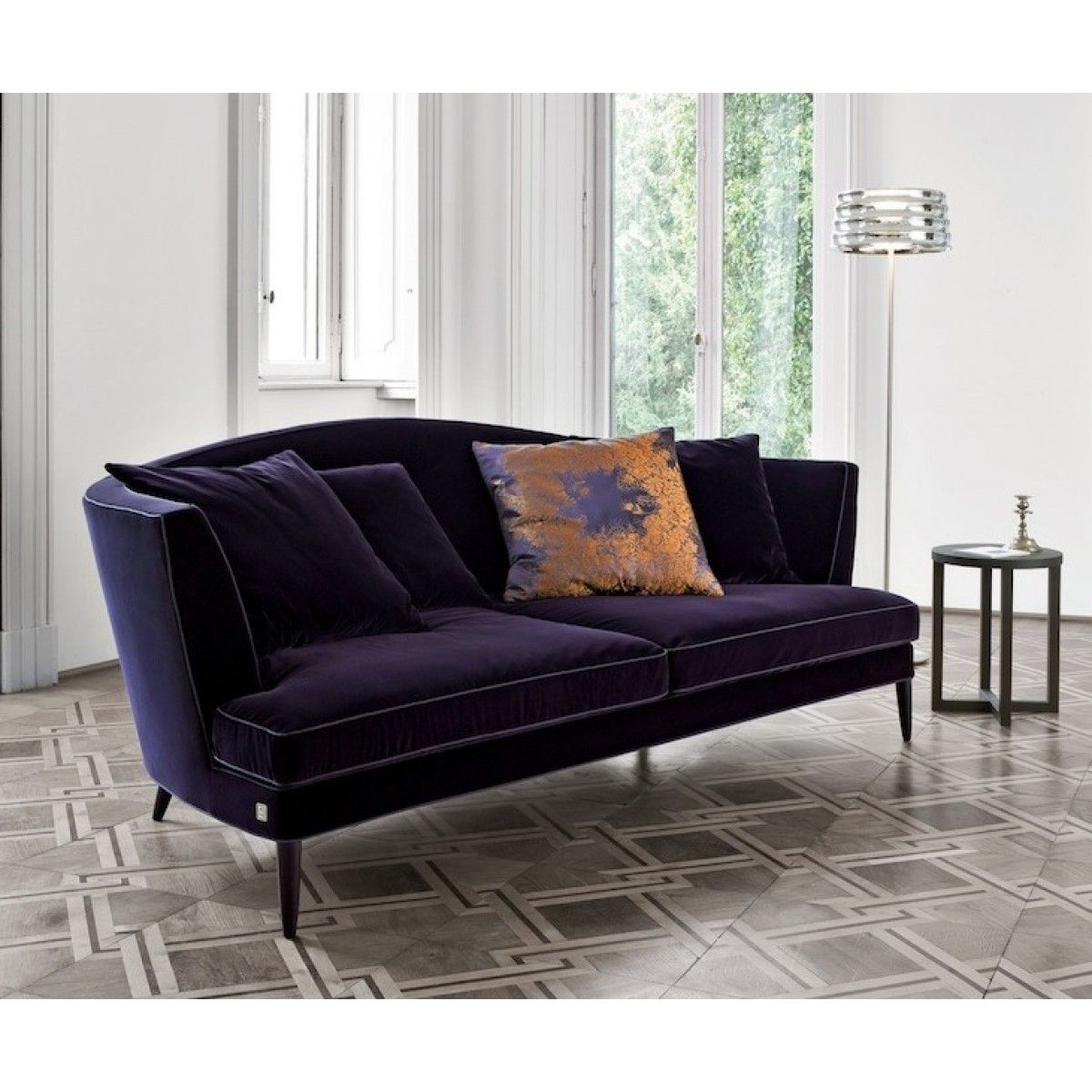 Busnelli Tresor Sofa Furniture Italian Furniture Stores Luxury Italian Furniture