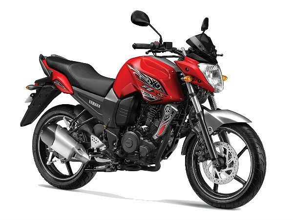 Yamaha Fz 9 New Colours Added To Range Motos Yamaha Fz16