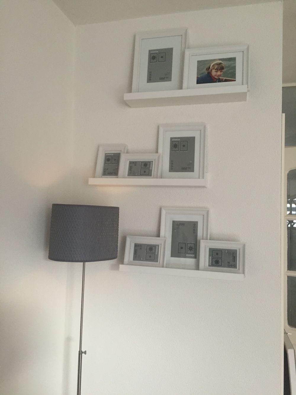 fotowand mosslanda en s ndrum van de ikea nu nog persoonlijk maken met foto 39 s ikea. Black Bedroom Furniture Sets. Home Design Ideas