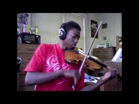 Drake - Find your love (Violin Cover by @Estan247)